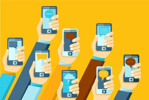RCS, in arrivo un protocollo che rivoluziona gli SMS
