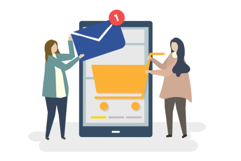 SMS Marketing: una leva per l'e-commerce
