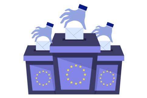 Tutti i vantaggi di una campagna SMS per le elezioni politiche europee 2019