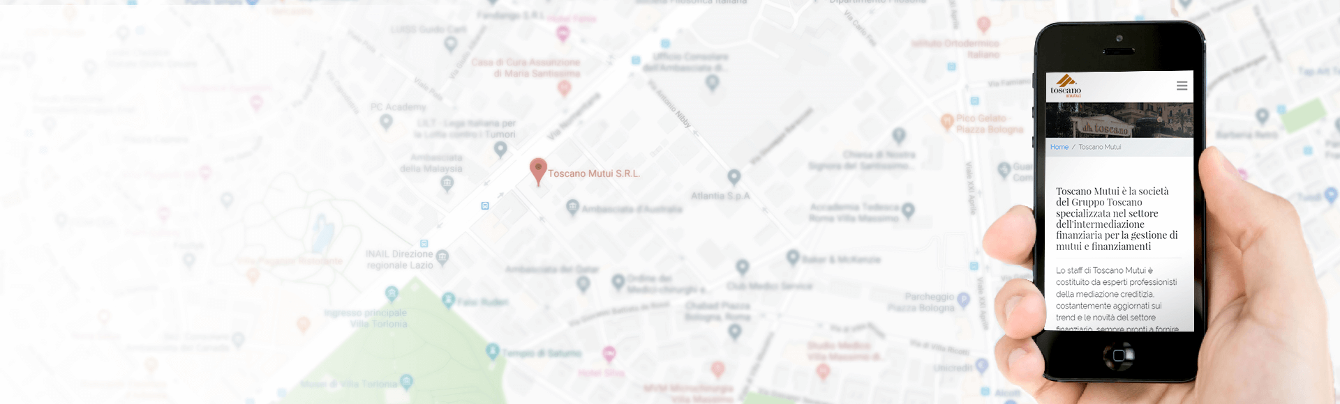 Toscano Mutui