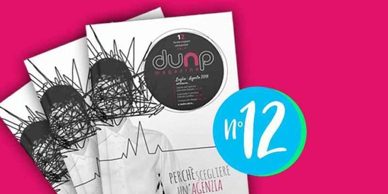 dunp magazine