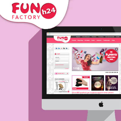 Fun Factory H24
