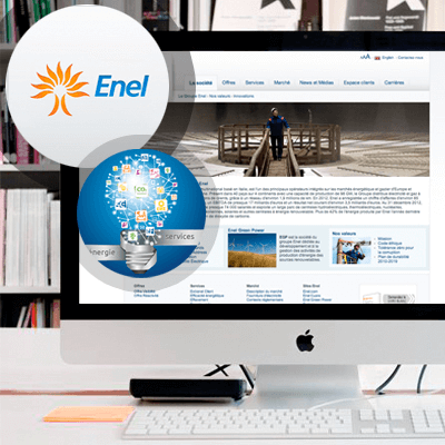 Enel France