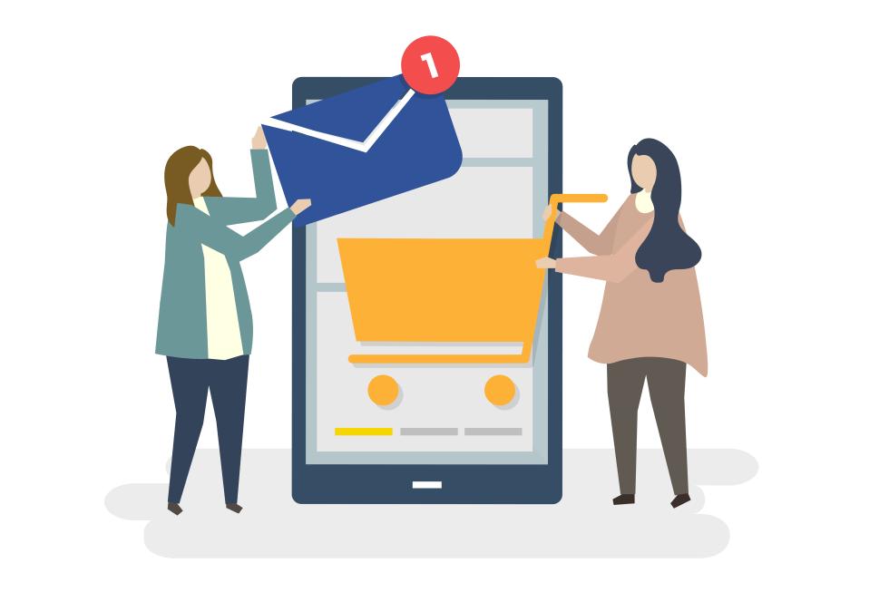 SMS Marketing: una leva per l'e-commerce