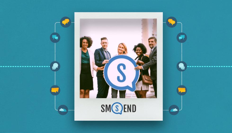 smSend: il software professionale gratuito per inviare e ricevere sms online