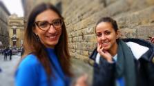 Chiara e Germana Busacca