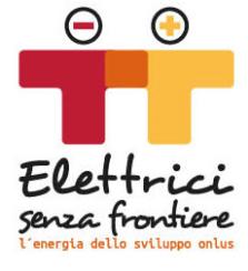 Elettrici senza frontiere
