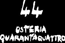 Osteria 44